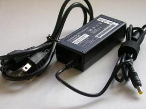 AC Adapter w/ Power Cable
