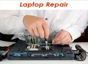 Fixing Laptops
