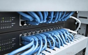 Low Voltage Data cabling Serivces
