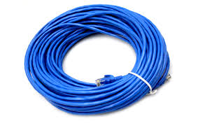 Cat5 data cable