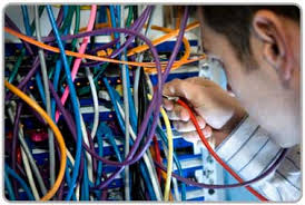 Onsite IT and Data Cabling Services